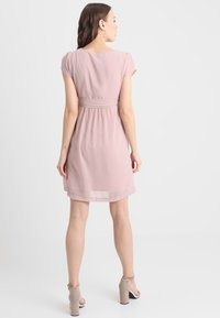 Seraphine - JODIE - Day dress - blush - 2