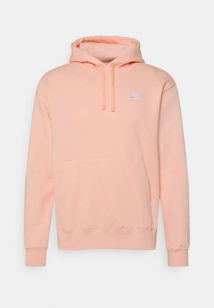 CLUB HOODIE - Collegepaita - arctic orange