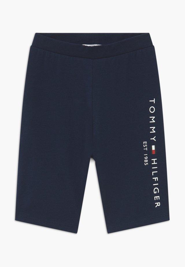 ESSENTIAL CYCLING - Shorts - blue