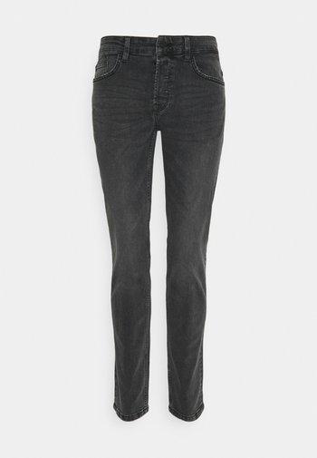 ONSLOOM - Jeans slim fit - grey denim