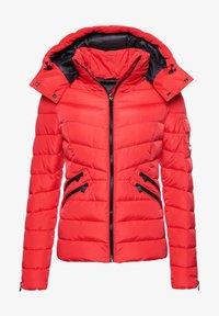 Superdry - Winter jacket - festive red - 0