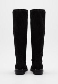 Caprice - BOOTS - Støvler - black - 3