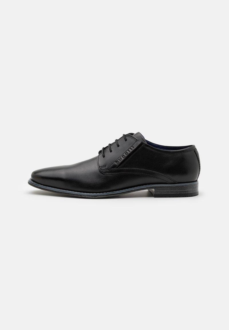 Bugatti - ARMO COMFORT - Zapatos de vestir - black