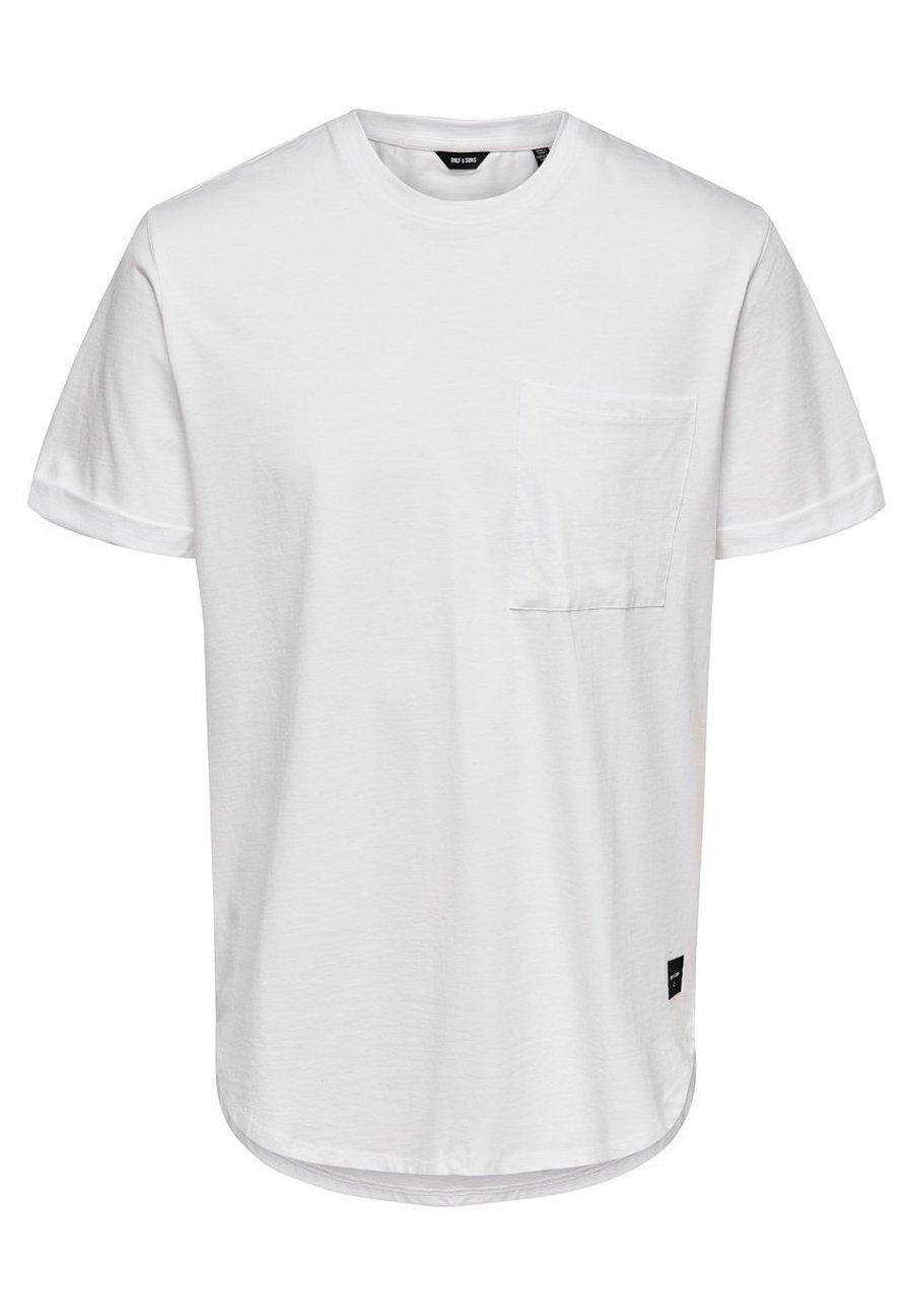 Herren ONSGAVIN LIFE TEE - T-Shirt basic