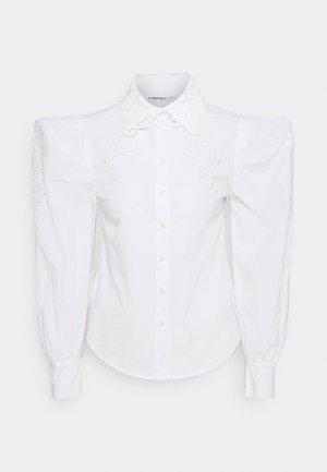 LADIES TOP  - Blouse - white