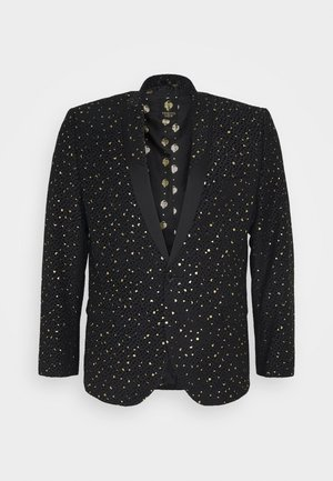 FARROW JACKET PLUS - Blazere - black