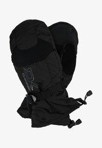 Dakine - SCOUT MITT 2-IN-1 - Mittens - black - 2