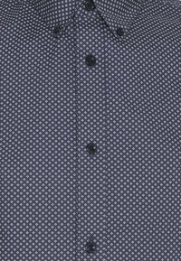 Selected Homme - SLHSLIMROY  - Skjorta - dark blue - 7