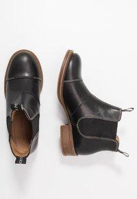 Ten Points - Ankle boots - black - 3