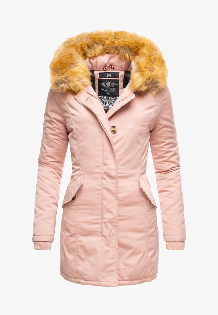 Marikoo - KARMAA - Winter coat - pink