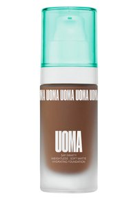 UOMA - SAY WHAT?! FOUNDATION - Foundation - t2c black pearl - 1