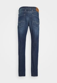 Replay - ANBASS - Slim fit jeans - medium blue - 6