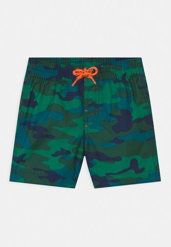 TODDLER BOY  - Swimming shorts - green