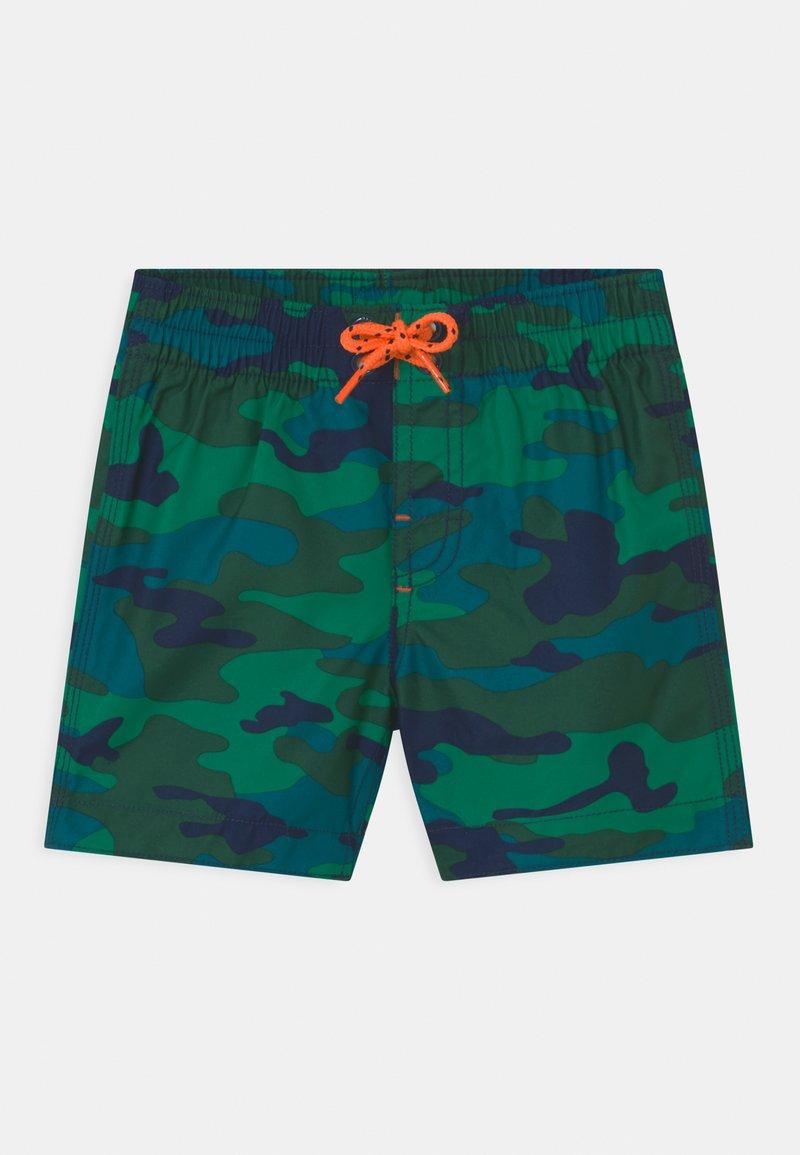 GAP - TODDLER BOY  - Swimming shorts - green