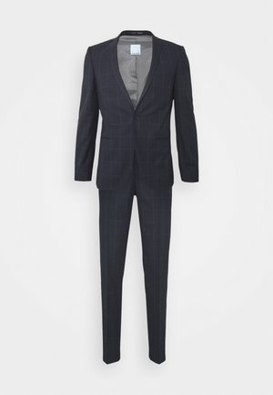 FRANK SUIT - Garnitur - navy