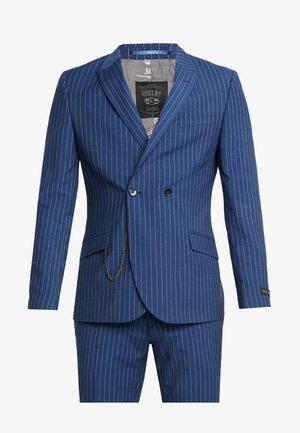 HADLEIGH SUIT - Suit - navy