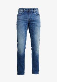 Pepe Jeans - HATCH - Slim fit jeans - medium used - 3