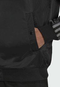 adidas Performance - Träningsjacka - black - 4