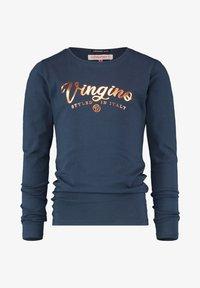Vingino - Long sleeved top - dark blue - 0