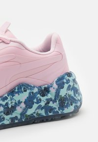 Puma Golf - RS-G PARADISE - Chaussures de golf - pink lady/navy - 5