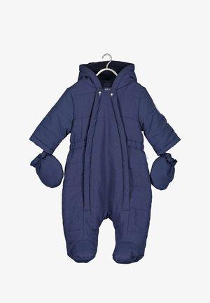 BASICS - Jumpsuit - nachtblau