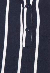 Anna Field - Long sleeved top - dark blue - 2