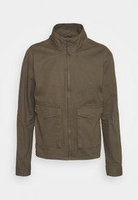 Brave Soul - HUGH - Summer jacket - khaki - 4