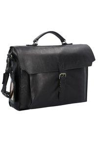 Billy the Kid - Briefcase - black - 3