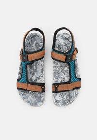 Icepeak - ARAL MR - Chodecké sandály - sky blue - 3