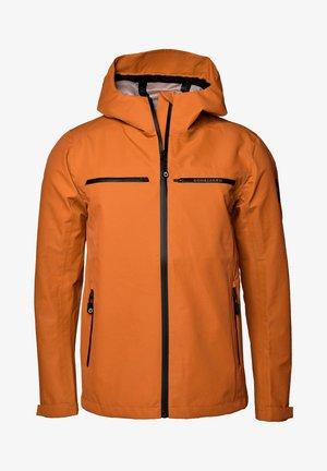 WAYPOINT - Outdoor jacket - orange
