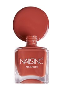 Nails Inc - NAIL PURE - Nail polish - 10718 model behaviour - 1
