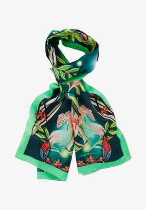 Sjaal - grün