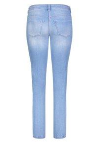 MAC Jeans - DREAM  - Straight leg jeans - blue - 3