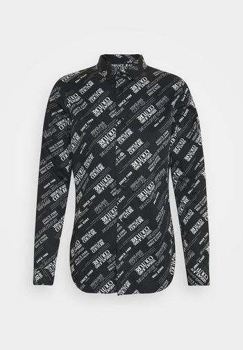 WARRANTY REPEAT - Shirt - nero