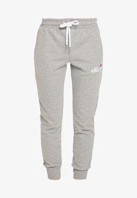 FRIVOLA - Teplákové kalhoty - grey