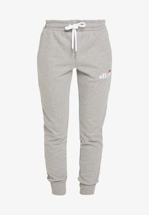 FRIVOLA - Tracksuit bottoms - grey