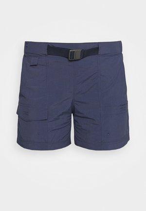 SUMMERDRY CARGO SHORT - Outdoor shorts - nocturnal