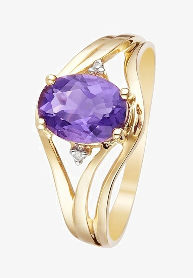 Ring - violet