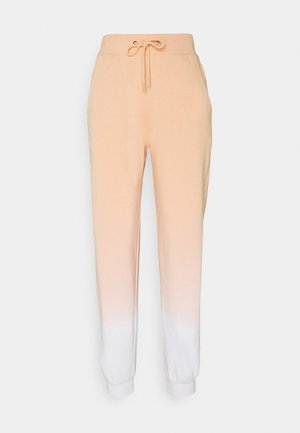 HIDDEN VALLEY PANT - Pantalon de survêtement - apricot