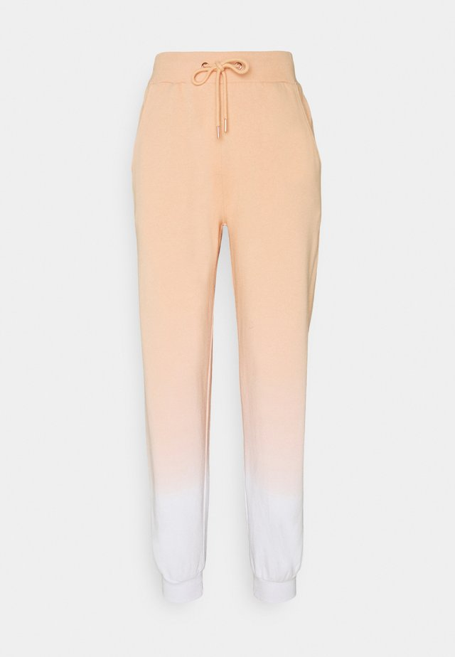HIDDEN VALLEY PANT - Trainingsbroek - apricot