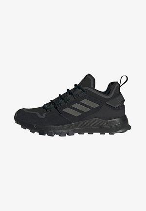 TERREX URBAN TRAXION MID - Zapatillas - black