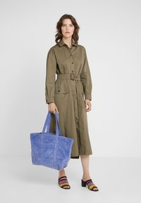 Polo Ralph Lauren - TOTE - Bolso shopping - indigo sky - 1
