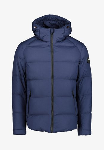ANTARKTIKA - Winter jacket - navy