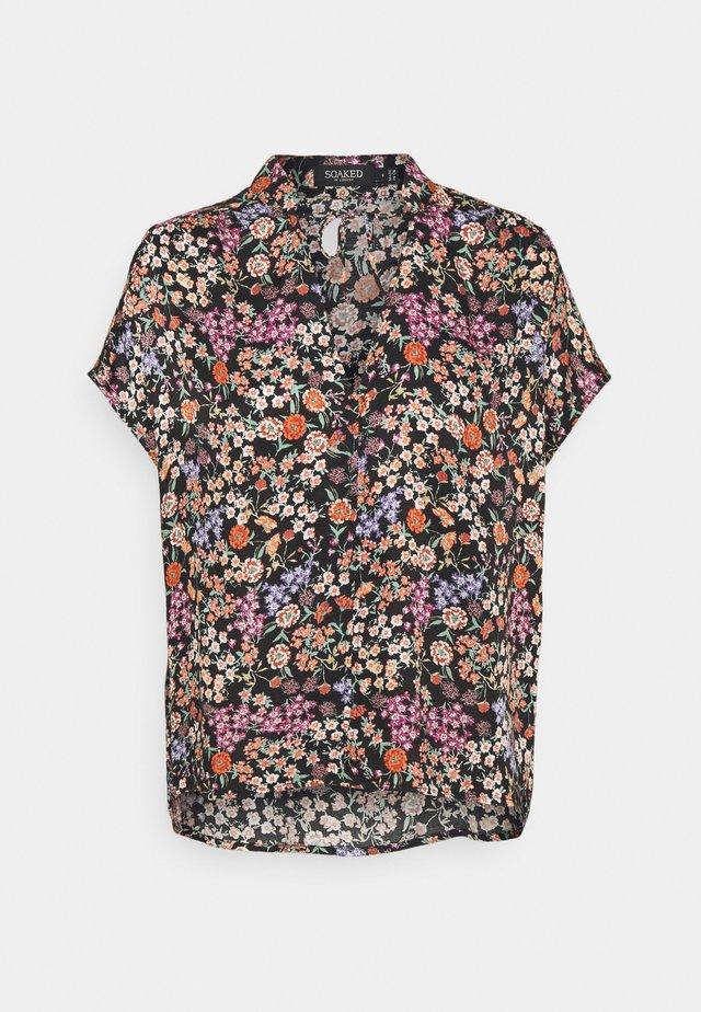 KIMAYA RAFINA - T-shirt print - multi-coloured