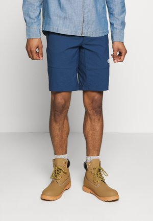 MENS LIGHTNING - Outdoor shorts - blue wing teal