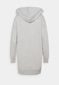 JDY - JDYCATHRIN LIFE DRESS - Day dress - light grey melange - 1