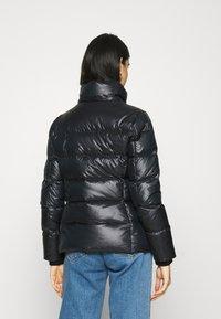 Calvin Klein - ESSENTIAL JACKET - Dunjakke - black - 4
