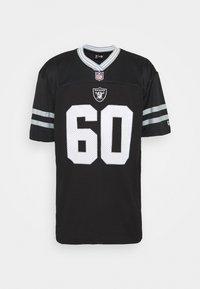 New Era - NFL LAS VEGAS RAIDERS - Club wear - black - 3