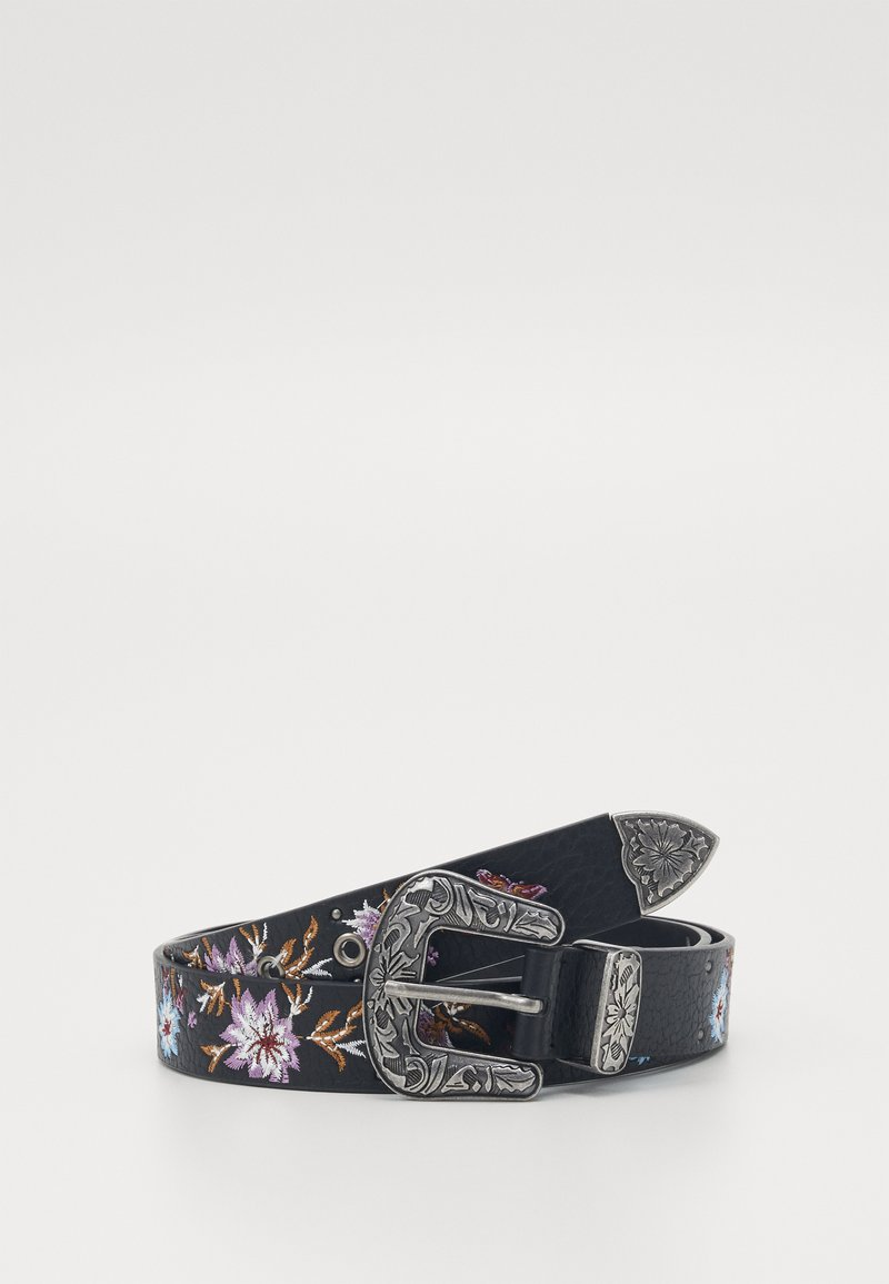 Desigual - BELT BETTERLIFE - Belt - black