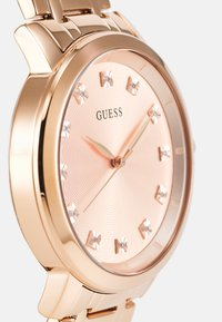 Guess - UNISEX - Klokke - rose gold-coloured - 3
